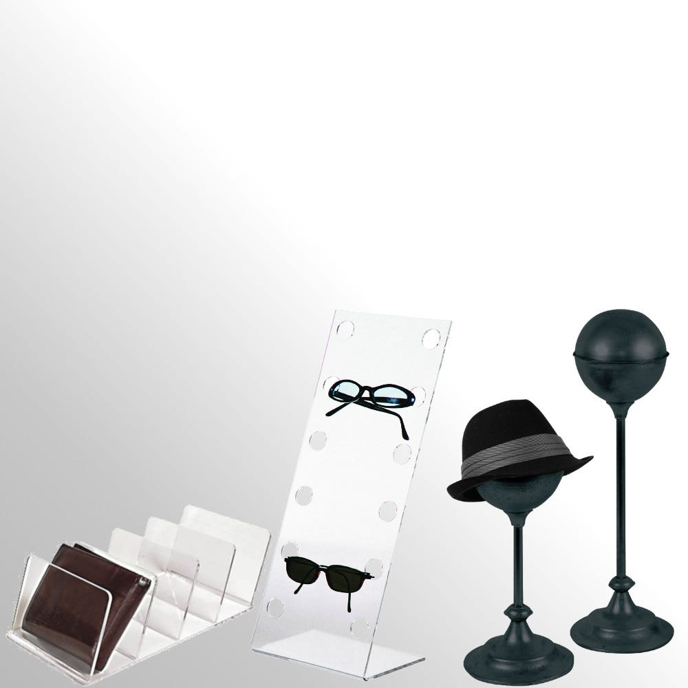 Accessory & Specialty Displays
