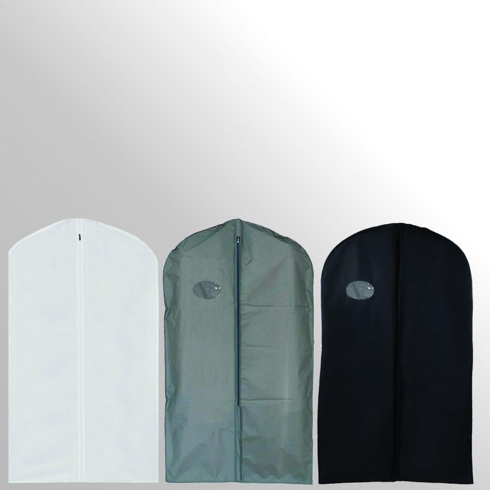 Garment Bags & Shoulder Protectors