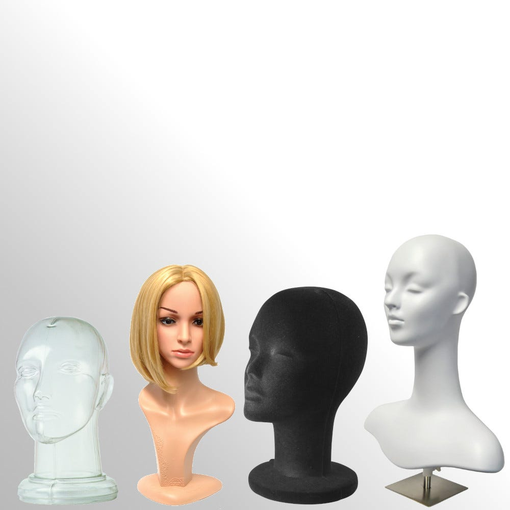 Head Forms