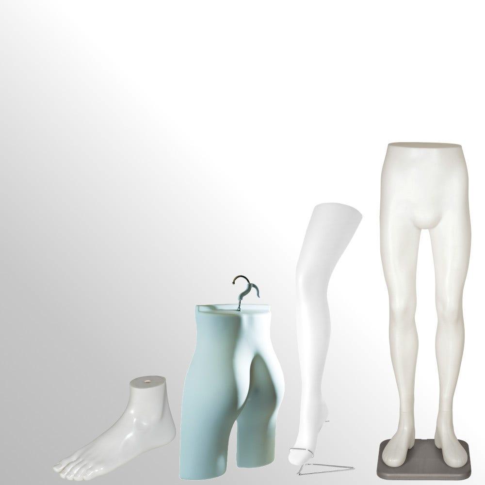 Hip, Leg & Foot Displays
