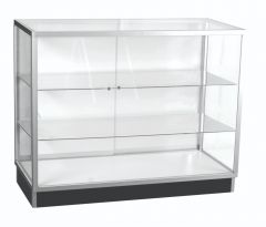 Clear Vision Counters & Display Cases | 4ft & 6ft