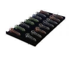 Pipe Tray |Black Velvet
