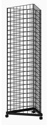 Triangular Grid Display Units