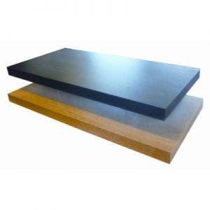Extra Thick Wood Laminate Shelves