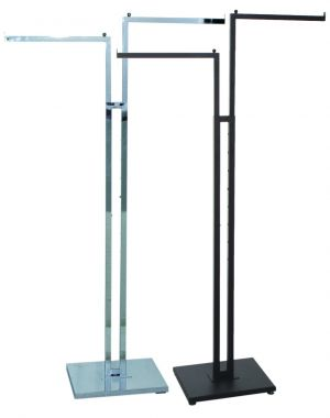 2 Arm Racks (square tubing)