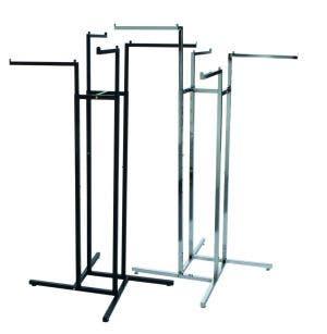4 Arm Racks (square tubing) 4 Straight Arms