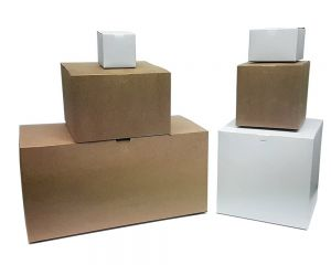 One Part Gift Boxes