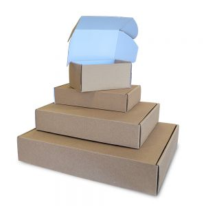 Shipping Boxes | Corrugated | 50 Per Pack