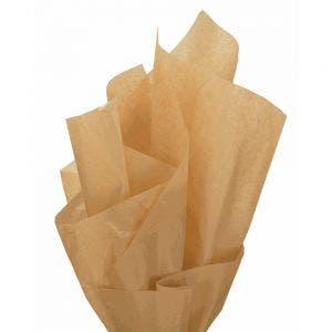 Tissue Paper - Kraft
