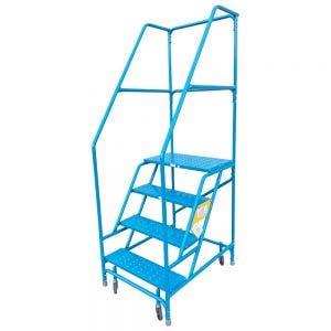 4-Step Rolling Ladder