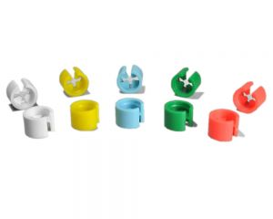 Coloured Mini Hanger Coders