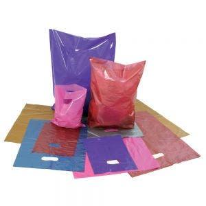 Plastic Low Density Bags