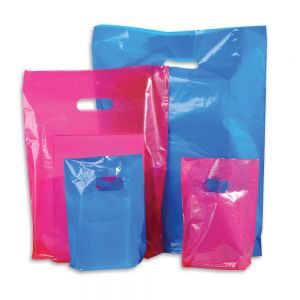 Oxo-Biodegradable Low Density Bags