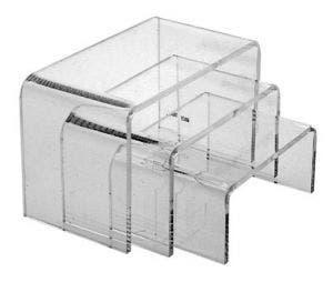 Mini Rectangular Riser Set