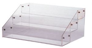 Three Level Counter Display (16
