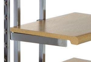 Add-On Shelf Bracket for 4 Arm Racks