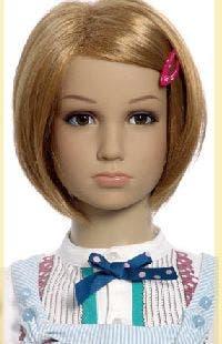 Girl's Bob Wig