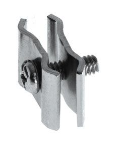 Grid Butterfly Connector Clips
