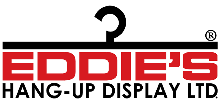 Eddies Hang-Up Display Logo